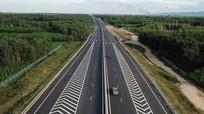 Đã cấp gần 2.000 tỷ đồng vốn cho cao tốc Bắc - Nam qua Nghệ An