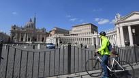 Châu Âu 'mất bò mới lo làm chuồng'