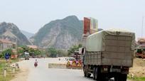 Nhiều công trình trọng điểm ở Nghệ An có tiến độ giải ngân khá