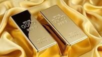 Ngày 3/9: Giá vàng giảm mạnh