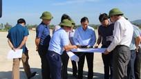 Hưng Nguyên dồn sức giải phóng mặt bằng dự án cao tốc Bắc - Nam