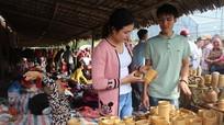 Con Cuông: Phong phú sản phẩm OCOP gắn với phát triển du lịch