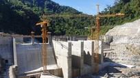 Bộ Công Thương đã đề nghị dừng xây mới thủy điện nhỏ