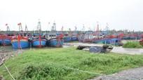 Nghệ An cho phép tàu thuyền ra khơi trở lại