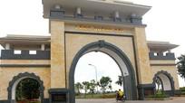 Những cổng làng bề thế, gợi nhớ gợi thương ở Nghệ An