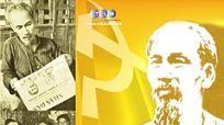 """Phim tài liệu """"Hồ Chí Minh - Hình ảnh của Người"""""""