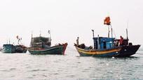 Chợ cá Quỳnh Phương