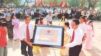 Di tích Lịch sử - Văn hóa chùa Bà Bụt