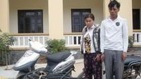 Nghệ An: Phá băng nhóm trộm cắp dây thông tin liên lạc