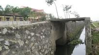 Hơn 14 tỷ đồng xây dựng Trạm xử lý nước thải tập trung KCN Bắc Vinh