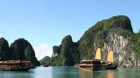 Hãy tích cực bầu chọn vịnh Hạ Long là Kỳ quan thiên nhiên mới của Thế giới