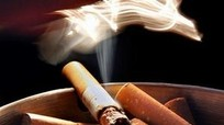 Việt Nam nằm trong top về sử dụng thuốc lá, bia rượu
