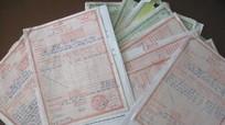 Thận trọng chọn nhà cung cấp phần mềm in hóa đơn