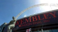 Wembley sẽ tổ chức CK Champions League 2012-2013