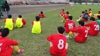Sông lam Nghệ An: Lo cho các tuyển thủ quốc gia