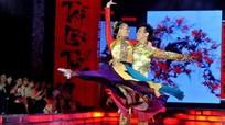 Thu Minh giành Cúp vàng Bước nhảy Hoàn vũ