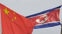 Trung Quốc, Triều Tiên cam kết thúc đẩy hợp tác