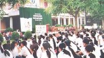 Mô hình giáo dục ATGT ở Trường THPT Huỳnh Thúc Kháng