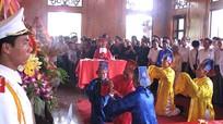 Giỗ kỵ thứ 42 của Chủ tịch Hồ Chí Minh theo nghi lễ cổ truyền