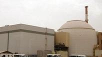 Iran khởi động nhà máy điện hạt nhân đầu tiên