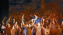Cuộc tập duyệt lực lượng cho Cách mạng Tháng Tám thắng lợi