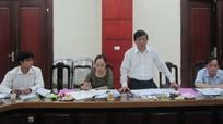 Hội đồng nhân dân tỉnh Nghệ An giám sát việc thực hiện chính sách nhà ở thu nhập thấp