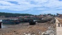 Nỗi lo rác thải ở Quỳnh Phương