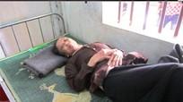 Thanh Giang (Thanh Chương): Một cụ bà bị hành hung