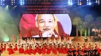 Sẵn sàng Lễ kỷ niệm 65 năm ngày Bác Hồ về ATK Thái Nguyên