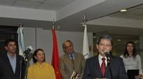 Kỷ niệm 122 năm Ngày sinh của Chủ tịch Hồ Chí Minh tại Pháp, Argentina