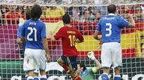 Italy và TBN chia điểm trong trận cầu siêu kịch tính