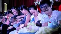 Lao động nữ được nghỉ thai sản 6 tháng