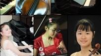 Thăng hoa cùng các tài năng âm nhạc trẻ Việt Nam