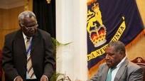 Chủ tịch Quốc hội Papua New Guinea bị bắt vì hối lộ