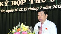 Khai mạc trọng thể Kỳ họp thứ 5, HĐND tỉnh Khóa XVI