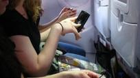 VinaPhone - Mạng di động VN đầu tiên cho gọi điện trên máy bay