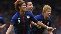 Olympic 2012: TBN 0-1 Nhật Bản, cú sốc đầu tiên!