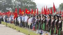 Kỷ niệm 67 năm Cách mạng tháng Tám, Quốc khánh 2/9 tại Tân Trào