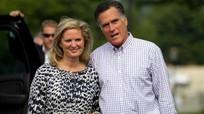 Mitt Romney chính thức là ứng cử viên tổng thống Mỹ