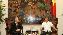 Phấn đấu tăng kim ngạch thương mại Việt Nam – Thổ Nhĩ Kỳ lên 1 tỷ USD