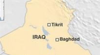 Iraq: Bạo loạn ở nhà tù, hơn 200 tù nhân vượt ngục