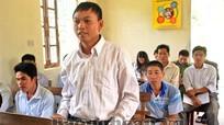 ĐBQH tiếp xúc cử tri xã Quang Phong và Cắm Muộn (Quế Phong)
