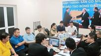 Bóng đá Việt Nam có thể dự AFC Champions League