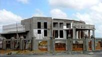 Kỷ luật GĐ, Phó GĐ Sở Xây dựng Cà Mau