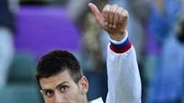 Djokovic ngược dòng lên ngôi Thượng Hải Masters