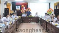 Tọa đàm Kỷ niệm 53 năm Ngày truyền thống ngành Lâm nghiệp Việt Nam (28/11)