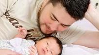 Nam giới cũng được hưởng chế độ thai sản?
