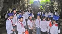 Góp phần giáo dục truyền thống yêu nước cho thế hệ trẻ