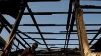 Philippines: Hỏa hoạn kinh hoàng tại thủ đô Malina