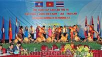 Nâng mối quan hệ hữu nghị, hợp tác Việt Nam - Lào - Thái Lan lên tầm cao mới
